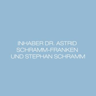 Dr. Astrid Schramm-Franken  und Stephan Schramm